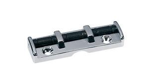 Stratocaster / telecaster guitar roller nut chrome 42mm brand new