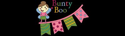 Bunty Boo Bunting