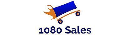 1080 Sales