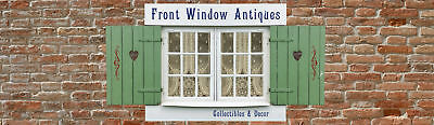 Front*Window*Antiques