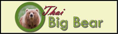 Thai Big Bear