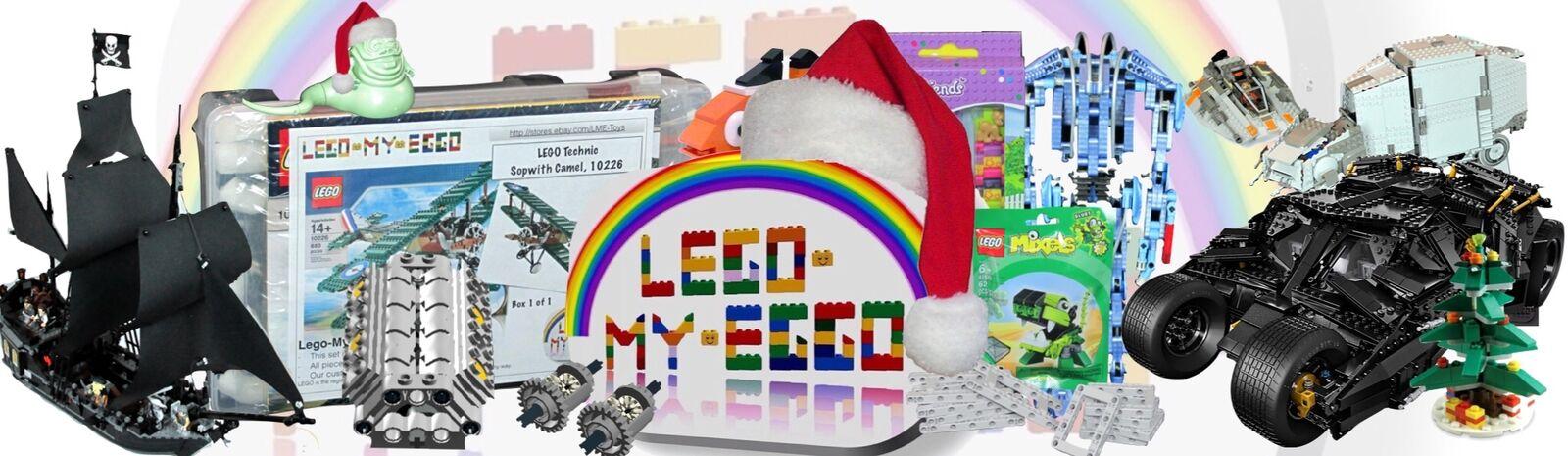 LME Toys
