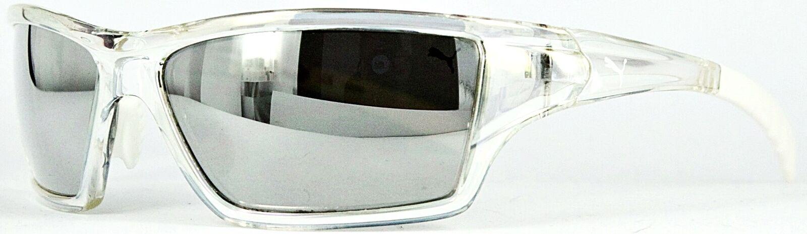 Puma Sonnenbrille / Sunglasses PU14700 CR 61[]15-130 #452(62)