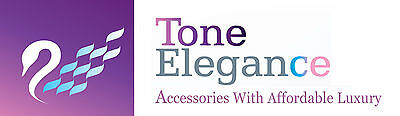 Tone Elegance Crystal Vintage