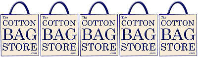 The Cotton Bag Store