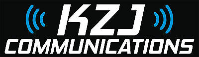 KZJ COMMUNICATIONS