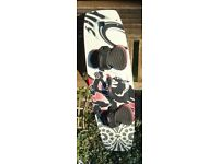 Cabrinha 128 Imperial Kite Surfing Board