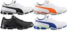 Puma Titan Tour Ignite Golf Shoes Leather Men