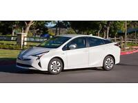 Prius for hire - 1 Week Free - Ready for uber PCO prius