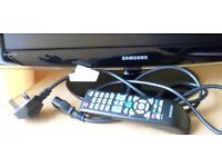 Samsung 23'' Full HD Freeview TV