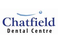 Dental Receptionist for Saturdays in Battersea