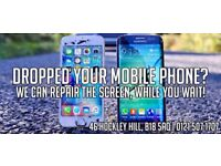 iphone,samsung, htc ,nokia , lg phone repairs