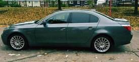 BMW 530d se sport auto 06reg hpi clear full history full mot