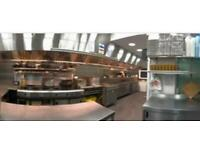 Experienced Indian Chef, tandoori Chef, Waiter, Drivers wanted