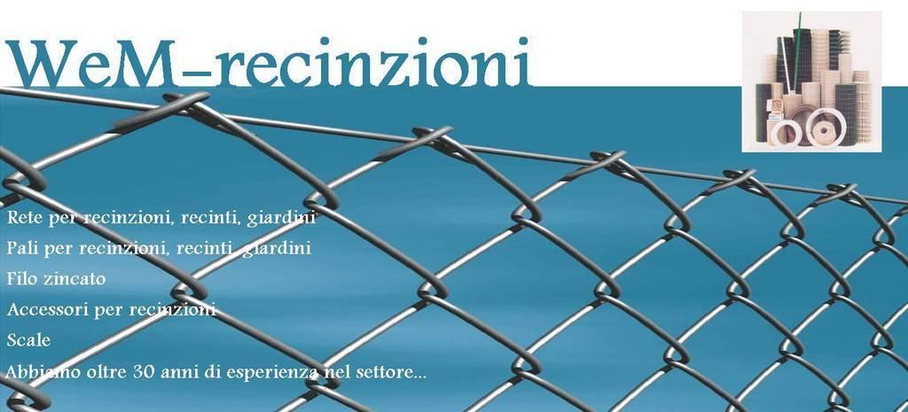 wem-recinzioni