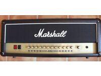 MARSHALL AMPLIFIER..MODEL JMD-1..GUITAR AMP...4 EL34 VALVES..TUBES..VALVE AMP