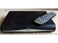 Sky + HD Box Slimline DRX890 with remote