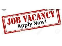 Delivery Drivers and Takeaway Staff Needed
