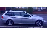 BMW 320d SE Tour
