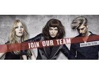 HAIRDRESSER/STYLIST REQUIRED FOR CELLY'S IN PORTSMOUTH AND WATERLOOVILLE