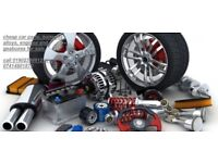 all new shape car parts, engines, gearboxes for sale - call 01902399912