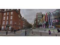house exchange, 1 bedroom Pimlico flat Plus £10,000