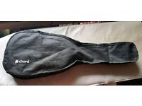 Tanglewood Union Series Soprano Ukulele TU6 Blue Including Black case/bag/cover