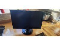 """20"""" computer monitor"""