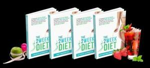 THE 2WEEK DIET - Lose 6 Pounds In 14 Days - Begin the program in the next few minutes!