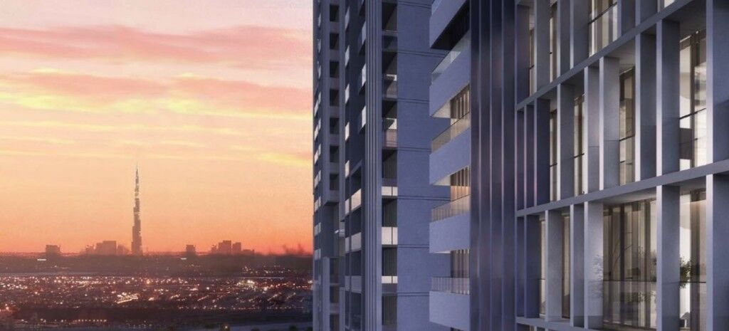 Dubai Apartments - Handover in Q4 2020. Easy Payment Plan