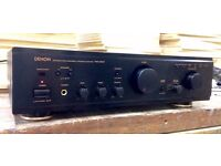 Denon PMA-355UK Integrated Stereo Amplifier