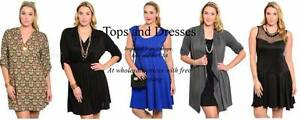 New Ladies Dresses Size 6 - 26 Petite to Plus Size Lots of styles Oxenford Gold Coast North Preview