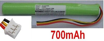 Battery 700mAh type VC5090 For Symbol VC5090-MA0TMQGH66R