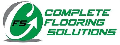 Complete Flooring Solutions