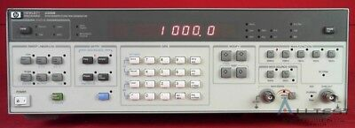 Hp - Agilent - Keysight 3325b Function Generator