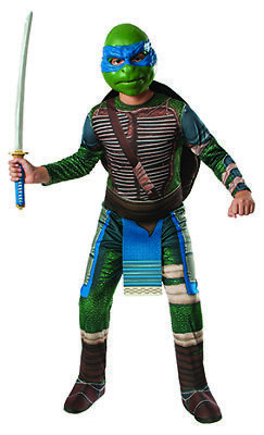 TMNT Leonardo Classic Turtles Kostüm für - Tmnt Kostüme Für Kinder