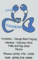 Clean&Repair