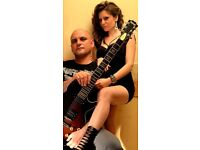 Professional Accoustic duo/band for gigs,weddings and other events