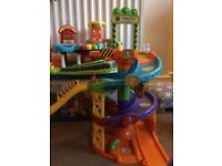 VTECH TOOT TOOT DRIVERS PLAY SETS