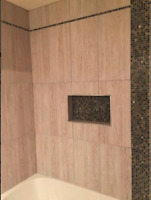 Tile + Cladding Stone Design
