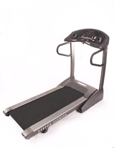 Vision fitness T9250 treadmill quick sale or trade!!