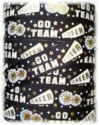 Cheerleading Ribbon