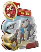 Tintin Plastoy