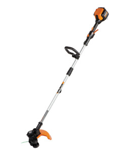 FS: brand new WORX Cordless String Trimmer and Edger - 56 V