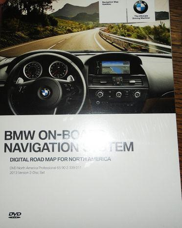 bmw e60 navigation ebay. Black Bedroom Furniture Sets. Home Design Ideas