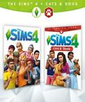 [PC] The Sims 4 + Cats & Dogs - Bundle  Digitaal