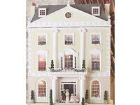 Dolls House Emporium Grosvenor-hall-unpainted-dolls-house-basement