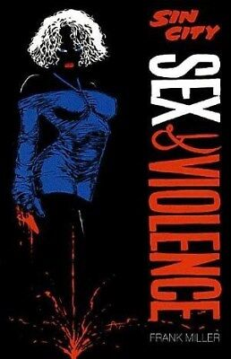 Sin City - Sex & Violence (1997) One-Shot