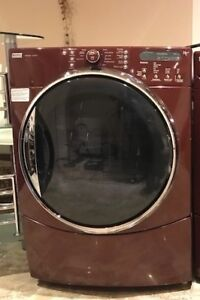 A Kenmore Elite 5T dryer for sale