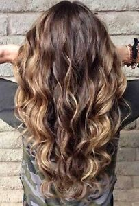 Quality hair extensions from $180 Worongary Gold Coast City Preview
